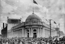 History: The Last 100 Years / by Winnipeg Art Gallery