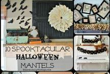 Best Halloween DIYs / We've gathered the best Halloween projects and ideas - crafts, recipes, and decorations - so you can DIY your own Halloween!
