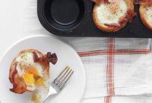 Foodie {Eggs & Bacon} / by Jennifer