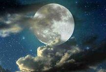 moons. / by Alaina Renae