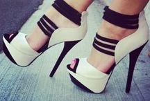 Shoes Shoes Shoes!!