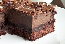 Recipes: Brownies / by Brittany Williams