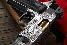 Guns / by Mikyla Cooper