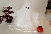 Halloween/Fall/Thanksgiving / by Tiffany R