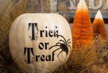 Halloween! / Holiday stuff