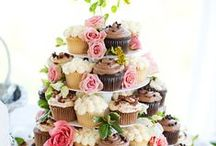 Wedding Showers / Pampering the bride to be.  Ideas for invitations, flowers, menu and themes.
