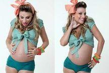 inspired pregnancy. ♥ / by Ale Almeida Fotografia