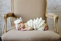 Photography-Newborn / by Tiffany R