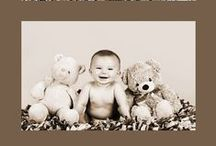 Photography-Kids / by Tiffany R