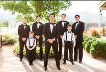 KJP Weddings | Black Tie Affair / by Katelyn James Photography