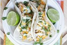 Dinner Recipes / Delicious recipes we are trying here at home for our family. / by Hello My Sweet