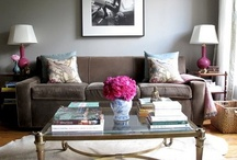 For the Home | Living Rooms / by Kelly