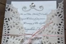 Wedding Ideas / March 2013 / by Jacqueline Rendine/Stylin' In St.Louis