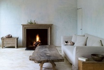interiors / by Suzanne Keen