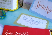 Free Printables / by Susie Nelson