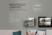 Elegant UI / Graphic design