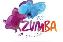All Things Zumba !!!!