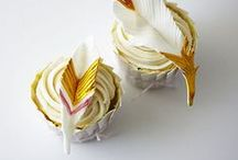 Cupcakes / Recipes and inspiration for fabulous cupcakes / by Hello My Sweet