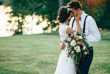 {Dream Wedding} / by Lydia Puentes