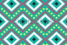 Pattern / by Boone Sommerfeld Design