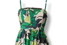 My wardrobe / What I've already got:)