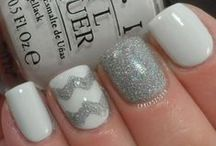 Nails, Be Pretty / Pretty painted nails and nail polish design tricks.