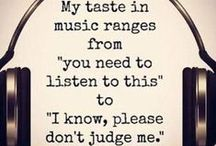 Music / Some songs make you sing at the top of your lungs,  even if you can't sing and if you don't know the words.