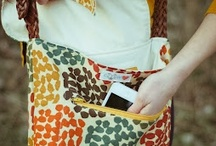 Bag Tutorials & Patterns / Bag patterns and tutorials