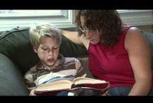 For Parents / Dyslexia resources for parents of dyslexic children