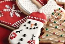 Christmas Addiction / by Jessica Vasil