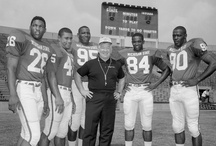 MSU Spartans Greats / Michigan State Spartans Outstanding Athletes / by Michigan State Spartans