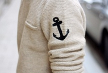 Anchor Me ⚓ / by Teri McKeown