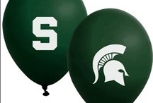 MSU Spartans Gift Guide / Michigan State Spartans Gift Guide / by Michigan State Spartans