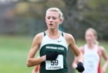 MSU Spartans Cross Country / Michigan State Spartans Cross Country / by Michigan State Spartans