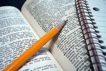 Scripture Mastery - Seminary
