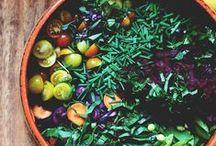 Soups & Salads / by Bon'App