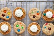Delicious Desserts / Recipes, ideas and inspiration for desserts, sweets and treats.