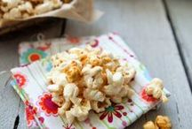 Delicious Snacks / Food, recipes and inspiration for snacks, nibbles and noshes.