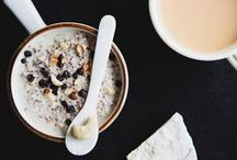 Delicious Breakfast / Food, recipes and inspiration for breakfast.