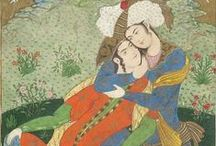 Valentine's Day / Love and romance in the Harvard Art Museums collections. / by Harvard Art Museums