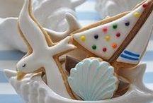 Beach Ocean - Party Ideas / by Hello My Sweet