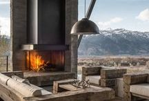 Rustic & Industrial / Rustic and Industrial lifestyle, decor, images and more