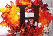 Fall / by Tanya Bivins