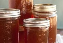 Delicious Pantry / Food, recipes and inspiration for pantry essentials.