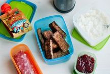 Delicious Lunch / Food, recipes and inspiration for lunch, including packed lunches and lunch box ideas.