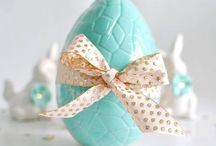 Easter / by Pixie K