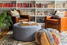 Small Spaces / small spaces ... big style, design, living
