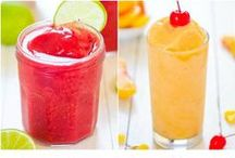 Shakes & Smoothies / shakes, smoothies