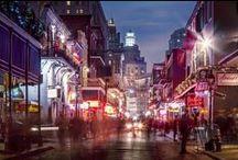 New Orleans Eats & Treats / New Orleans photos, places to eat, shop, tour....