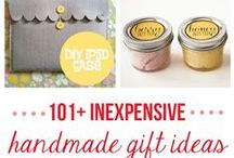 Gift Ideas / gift ideas, DIY projects, decor